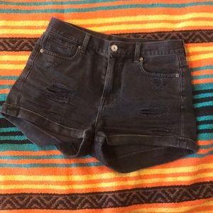 American Eagle size 4 Mom Shorts
